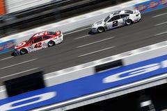 NASCAR: Στις 2 Απριλίου STP 500 Στοκ Εικόνα
