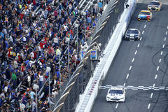 NASCAR: Στις 2 Απριλίου STP 500 Στοκ εικόνα με δικαίωμα ελεύθερης χρήσης