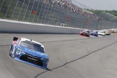 NASCAR: Στις 2 Ιουνίου Pocono πράσινα 250 Στοκ φωτογραφία με δικαίωμα ελεύθερης χρήσης