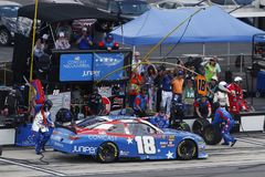 NASCAR: Στις 2 Ιουνίου Pocono πράσινα 250 Στοκ Φωτογραφίες