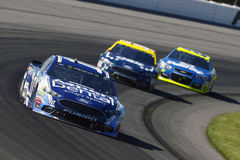 NASCAR: Στις 11 Ιουνίου Pocono 400 Στοκ εικόνες με δικαίωμα ελεύθερης χρήσης