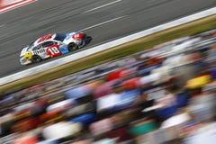 NASCAR: Στις 11 Ιουνίου Pocono 400 Στοκ φωτογραφία με δικαίωμα ελεύθερης χρήσης
