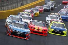 NASCAR: Στις 26 Μαΐου Alsco 300 Στοκ Φωτογραφία