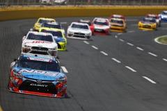 NASCAR: Στις 26 Μαΐου Alsco 300 Στοκ Εικόνες