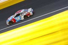 NASCAR: Στις 27 Μαΐου Coca-Cola 600 Στοκ φωτογραφία με δικαίωμα ελεύθερης χρήσης