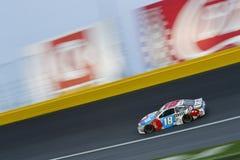 NASCAR: Στις 27 Μαΐου Coca-Cola 600 Στοκ εικόνα με δικαίωμα ελεύθερης χρήσης
