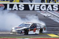 NASCAR: Στις 4 Μαρτίου Pennzoil 400 Στοκ εικόνες με δικαίωμα ελεύθερης χρήσης