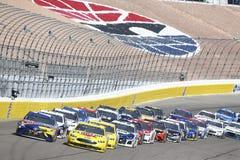 NASCAR: Στις 4 Μαρτίου Pennzoil 400 Στοκ Εικόνες