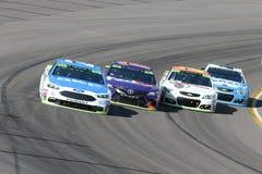 NASCAR: Στις 12 Νοεμβρίου μπορώ-AM 500k Στοκ εικόνα με δικαίωμα ελεύθερης χρήσης