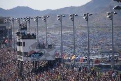 NASCAR: Στις 13 Νοεμβρίου μπορώ-AM 500k Στοκ εικόνες με δικαίωμα ελεύθερης χρήσης
