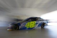 NASCAR: Στις 18 Νοεμβρίου Ford EcoBoost 400 Στοκ φωτογραφία με δικαίωμα ελεύθερης χρήσης