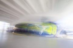 NASCAR: Στις 19 Νοεμβρίου Ford EcoBoost 400 Στοκ εικόνα με δικαίωμα ελεύθερης χρήσης