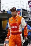 NASCAR: Στις 23 Σεπτεμβρίου UNOH 175 Στοκ εικόνες με δικαίωμα ελεύθερης χρήσης