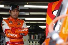 NASCAR: Στις 23 Σεπτεμβρίου UNOH 175 Στοκ φωτογραφίες με δικαίωμα ελεύθερης χρήσης