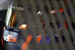 NASCAR: Στις 18 Φεβρουαρίου Daytona 500 Στοκ φωτογραφία με δικαίωμα ελεύθερης χρήσης