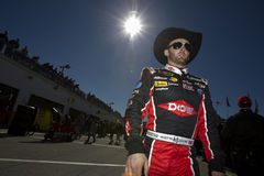 NASCAR: Στις 18 Φεβρουαρίου Daytona 500 Στοκ εικόνα με δικαίωμα ελεύθερης χρήσης