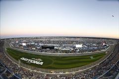 NASCAR: Στις 26 Φεβρουαρίου Daytona 500 Στοκ εικόνα με δικαίωμα ελεύθερης χρήσης