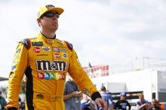 NASCAR: Την 1η Ιουνίου Pocono 400 Στοκ Φωτογραφίες