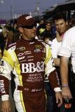 NASCAR - όλο το αστέρι Clint Bowyer στοκ εικόνες με δικαίωμα ελεύθερης χρήσης