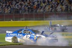 NASCAR: Гонка энергии изверга 19-ое мая блестящая Стоковые Фото