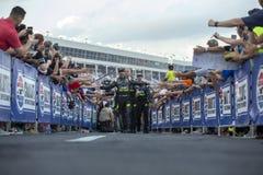 NASCAR: Гонка энергии изверга 19-ое мая блестящая Стоковые Изображения RF