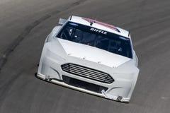 NASCAR: Испытание 16-ое сентября NASCAR Стоковое фото RF