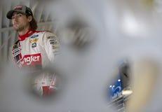 NASCAR: Казино 400 19-ое октября Голливуд стоковая фотография rf