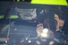 NASCAR: Казино 400 19-ое октября Голливуд стоковое изображение