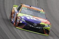 NASCAR: Казино 400 19-ое октября Голливуд стоковое изображение rf