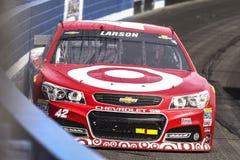 NASCAR: Клуб 400 22-ое марта автоматический Стоковые Фотографии RF