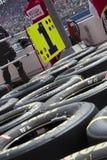 NASCAR: Клуб 400 22-ое марта автоматический Стоковое Изображение RF