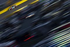 NASCAR: Кока-кола 600 27-ое мая Стоковые Фотографии RF