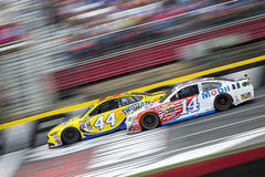 NASCAR: Кока-кола 600 29-ое мая Стоковое Фото