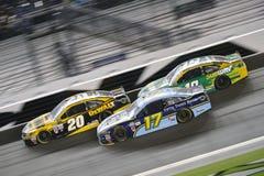 NASCAR: Кокс 1-ое июля нул 400 Стоковые Изображения RF