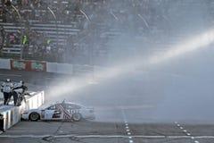NASCAR: 2-ое апреля STP 500 Стоковое Фото