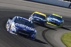 NASCAR: 11-ое июня Pocono 400 Стоковые Изображения RF