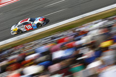 NASCAR: 11-ое июня Pocono 400 Стоковое фото RF