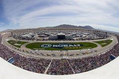 NASCAR: 12-ое марта Kobalt 400 Стоковые Фотографии RF