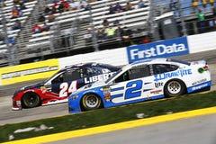 NASCAR: 26-ое марта STP 500 Стоковое Изображение RF