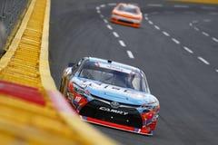 NASCAR: 26-ое мая Alsco 300 Стоковое Изображение RF
