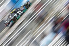 NASCAR: 5-ое мая OneMain финансовые 200 Стоковые Фотографии RF