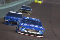 NASCAR: 18-ое ноября Форд 400 стоковая фотография