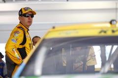 NASCAR: 19-ое ноября Форд EcoBoost 400 Стоковое фото RF