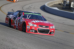 NASCAR: Предприниматели 400 24-ое апреля Тойота Стоковая Фотография