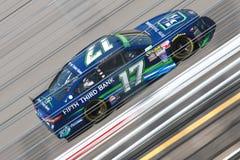 NASCAR: Предприниматели 400 24-ое апреля Тойота Стоковое Фото