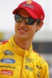NASCAR: Предприниматели 400 26-ое апреля Тойота Стоковое Изображение
