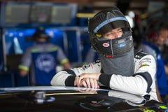 NASCAR: Предприниматели 400 29-ое апреля Тойота Стоковое Фото