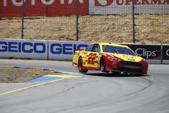 NASCAR: 23-ье июня Тойота/рынок 350 спасения Стоковые Изображения