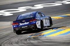 NASCAR: 23-ье июня Тойота/рынок 350 спасения Стоковое Изображение