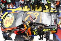 NASCAR: 3-ье июня Pocono 400 Стоковое фото RF